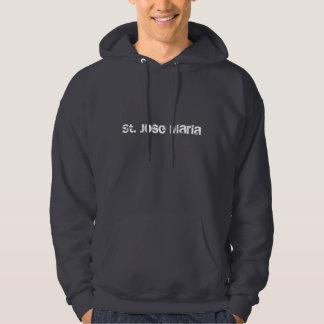 St. Jose Maria Escriva - Customized Hoodie