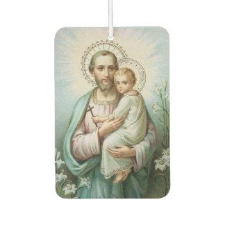 St. Joseph Baby Jesus  Lily