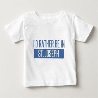 St. Joseph Baby T-Shirt