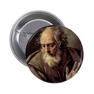 St Joseph by Guido Reni Pins