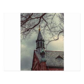St Joseph Chapel Postcard