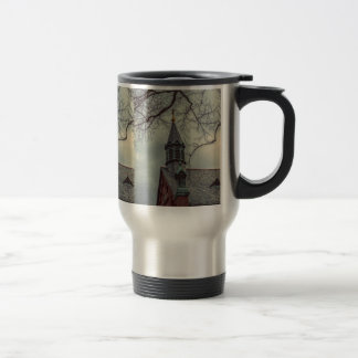 St Joseph Chapel Travel Mug