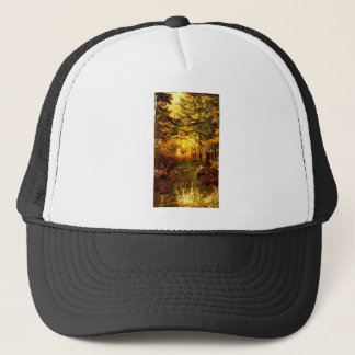St Joseph Island Fall Tour Trucker Hat