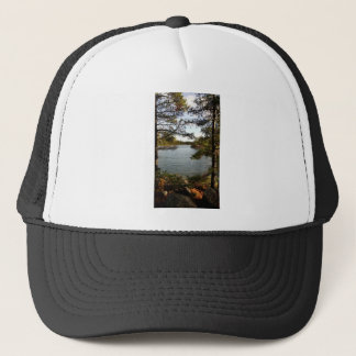 St Joseph Island fishing Spot Trucker Hat