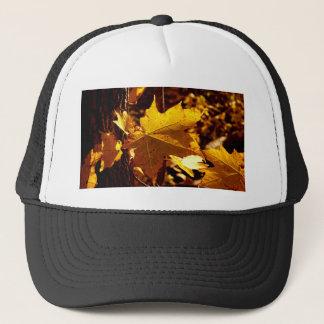 St Joseph Island Maple Leaf Cap