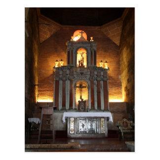 St. Joseph, Las Piñas Postcard