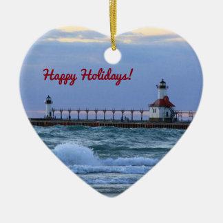 St. Joseph Lighthouse Ornament *LIMITED*