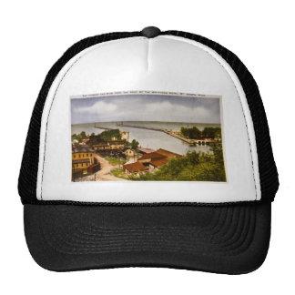 St. Joseph, Michigan Hats
