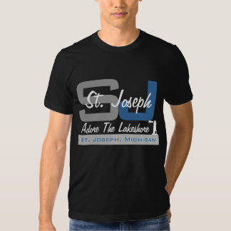 St. Joseph, Michigan T-shirt