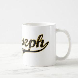 St. Joseph Missouri Classic Design Mug