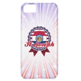 St. Joseph, MO iPhone 5C Covers