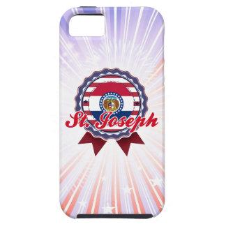 St. Joseph, MO iPhone 5 Covers