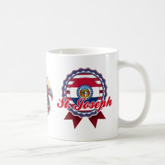 St. Joseph, MO Mug