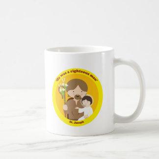 St. Joseph Coffee Mugs