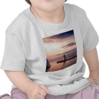 St Joseph Sailboat Tshirts