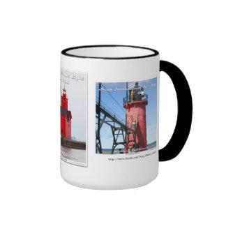 St. Joseph _ South Haven _ Holland Harbor Mug