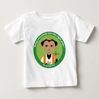 St. Joseph Vaz Baby T-Shirt