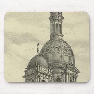 St Joseph's Church Mouse Pad