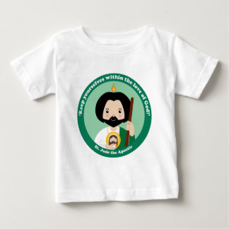 St. Jude the Apostle Baby T-Shirt