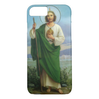 St. Jude the Apostle Cousin of Jesus iPhone 7 Case