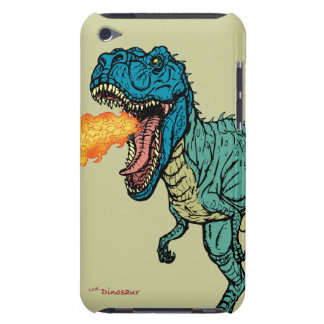 St Judeasaurus Rex by Steve Miller Barely There iPod Covers