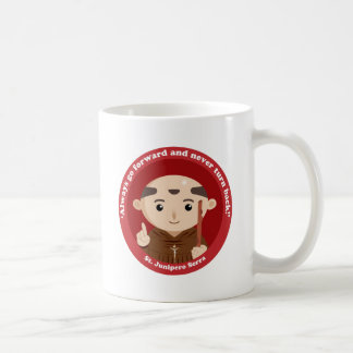 St. Junipero Serra Coffee Mug