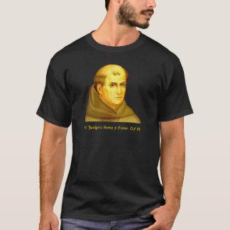 St Junipero Serra y Ferrer T-Shirt