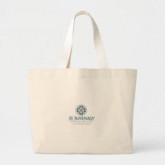 st.Juvenaly Large Tote Bag