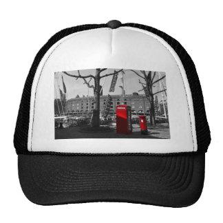 St katherine's Dock Mesh Hat