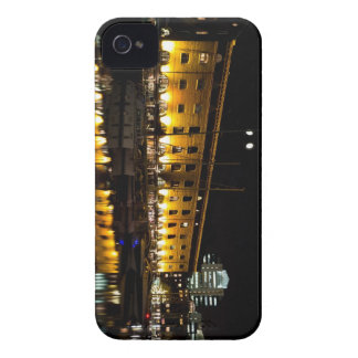 St Katherines Dock London night View iPhone 4 Cover