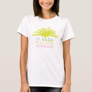 St.Kilda Beach t-Shirt Girls