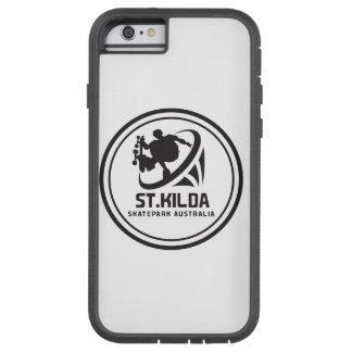 St.kilda Skatepark Australia Phone case extreme