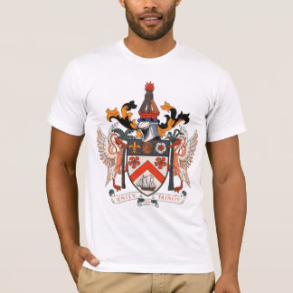 St. Kitts and Nevis Coat of Arms T-shirt
