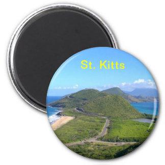 st kitts caribbean, St. Kitts Magnet