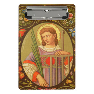 St. Lawrence of Rome (PM 04)