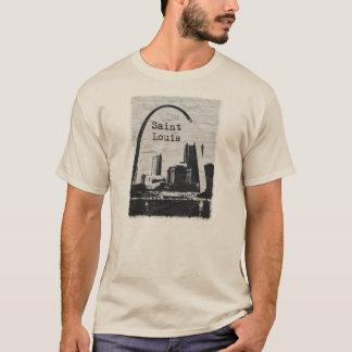 St. Louis Arch T-Shirt