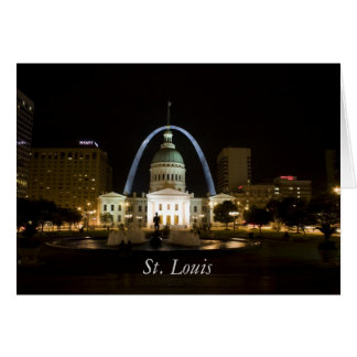 St. Louis Card
