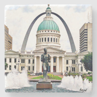 St. Louis, Courthouse, Arch, Saint Louis Coasters