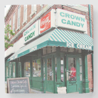 St. Louis, Crown Candy, Saint Louis Coasters