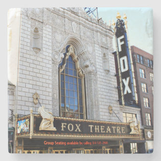St. Louis,Fabulous Fox Theatre,Saint Louis Coaster