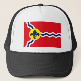 St. Louis Flag Hat