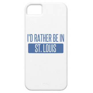 St. Louis iPhone 5 Covers