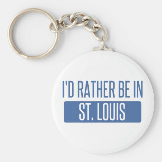 St. Louis Key Ring