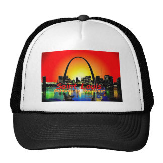 St. Louis Missouri Cap