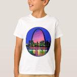 St. Louis Missouri Tee Shirt