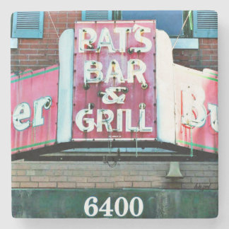 St. Louis, Pat's Bar, Saint Louis Coasters