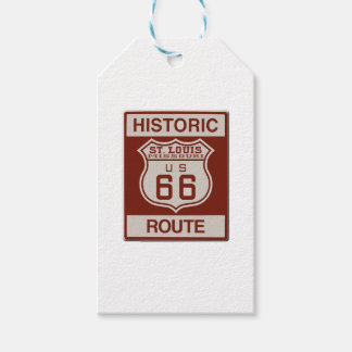 St Louis Route 66