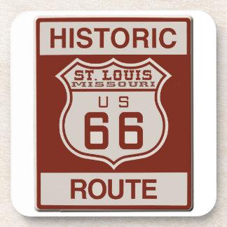St Louis Route 66 Coaster