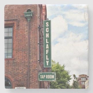 St. Louis, Schlafly, Saint Louis Marble Coasters