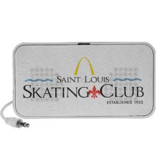 St. Louis Skating Club Travelling Speaker